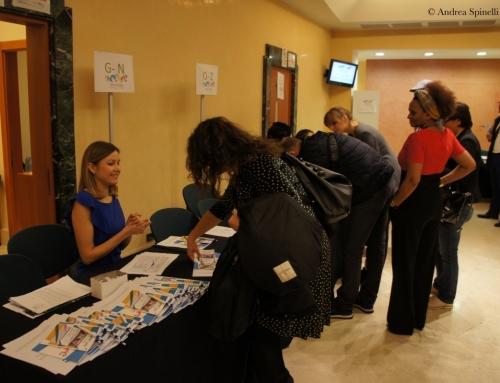 PROGRAMMA VOLONTARI -Una giornata con il Secondo Summit Nazionale delle Diaspore per la Cooperazione