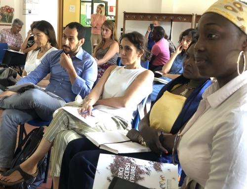 Diaspore e nuove generazioni italiane nella cooperazione allo sviluppo. Se ne parla al Terzo Summit Nazionale delle Diaspore ( Comunicato Stampa)