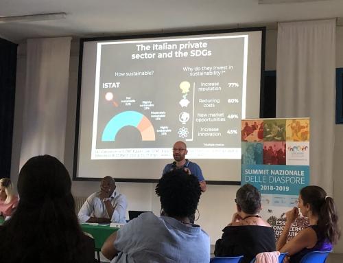 Un video alla settimana per capire meglio il sistema della Cooperazione Italiana