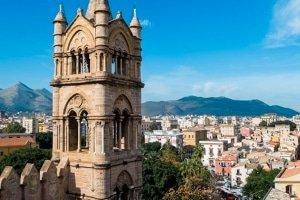 Incontro Territoriale Palermo