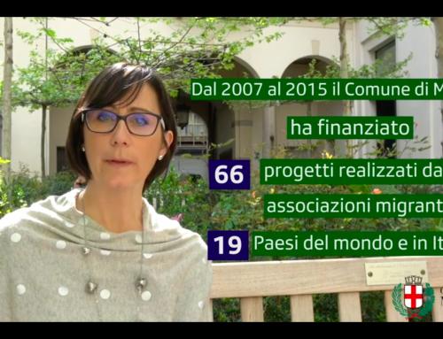 COMUNI e COOPERAZIONE TERRITORIALE DECENTRATA: TORINO E MILANO (video)