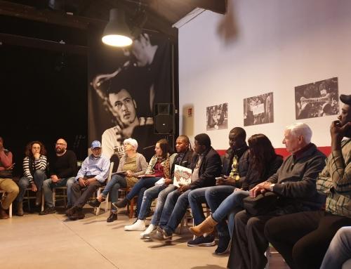 La Crotone solidale invita all'incontro e al dialogo