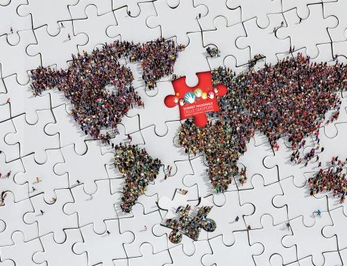 Comunicato Stampa| Terzo Summit Nazionale delle Diaspore